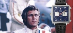 La montre de Steve McQueen