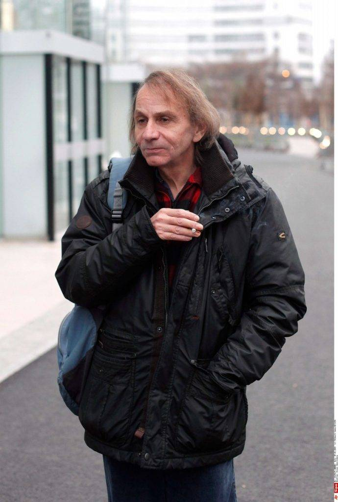 Michel Houellebecq, le nouveau Gainsbarre ?
