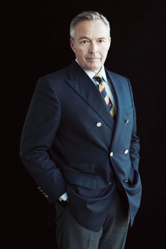 Karl-Friedrich Scheufele, co-président de Chopard, prend le temps de dresser le bilan de 20 ans de créations et d'innovations.
