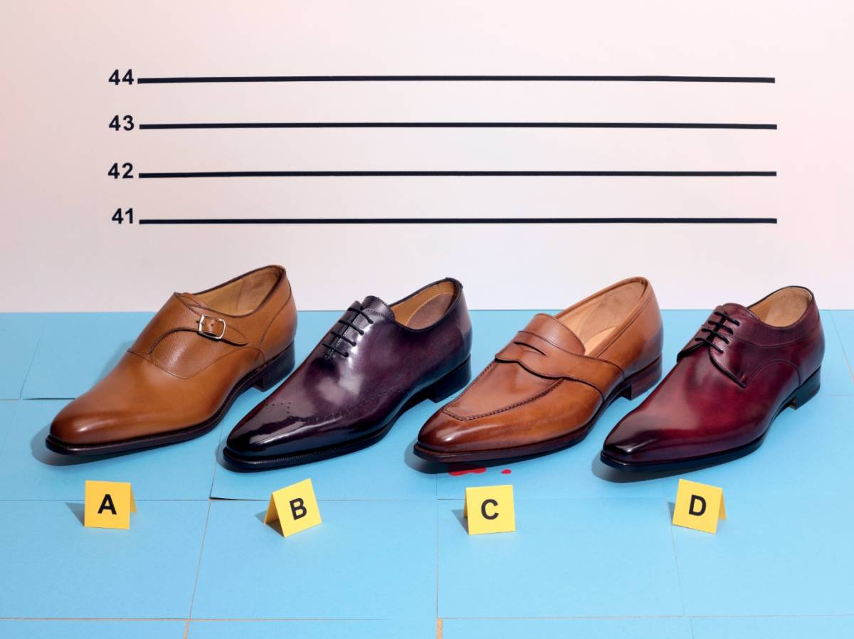 tendances les nouveaut s chaussures du printemps t 2017 monsieur. Black Bedroom Furniture Sets. Home Design Ideas