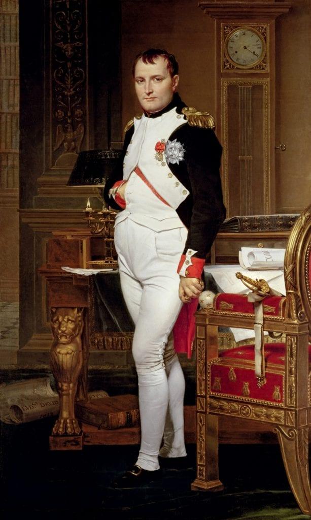 L'empereur Napoléon