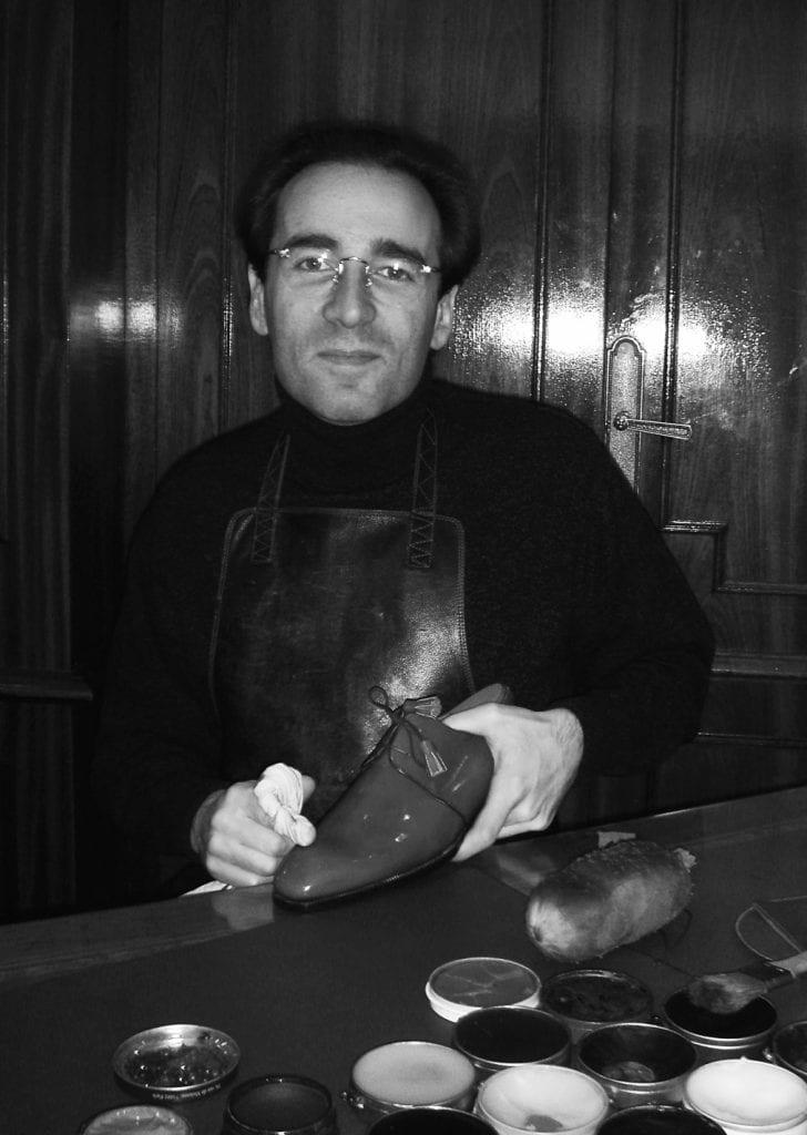 Xavier Aubercy