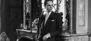 Alexis de Redé : un gentlemancosmopolite