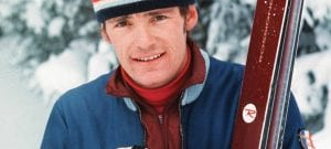 Icône : Jean-Claude Killy