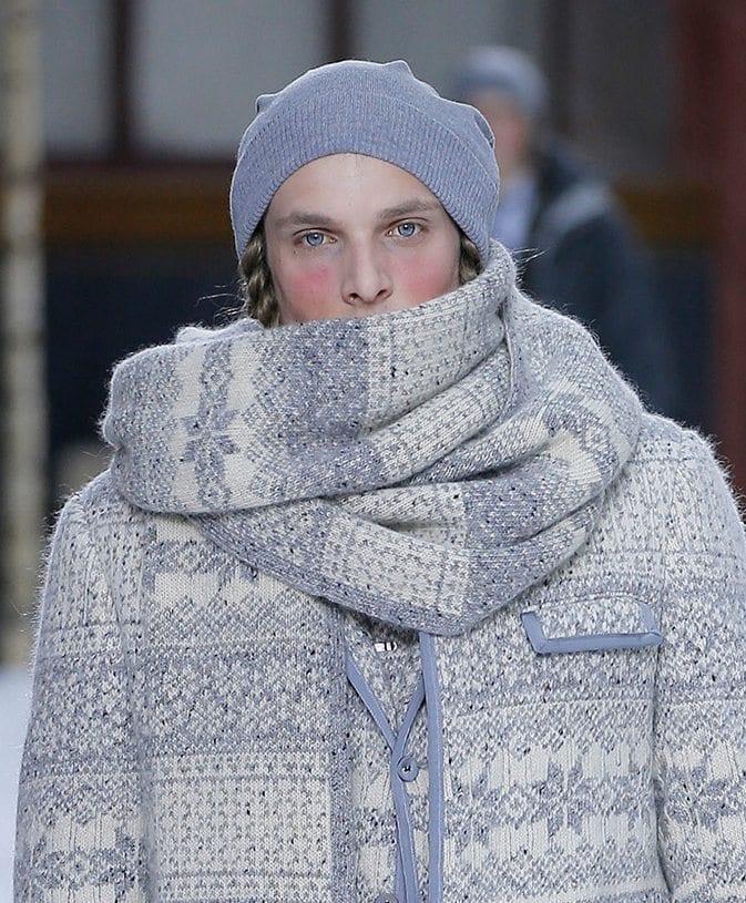 5 astuces pour se protéger du froid | Monsieur