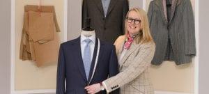 Kathryn Sargent : « un bon tailleur est un bon tailleur quel que soit son sexe »
