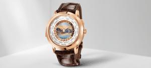 Baselworld 2018 : des montres pour les esthètes
