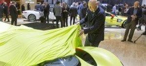 Geneva Motor Show : l'autre salon de Genève