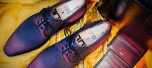 5 actus chaussures