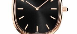 L'Ellipse de Patek Philippe : une montre de légende
