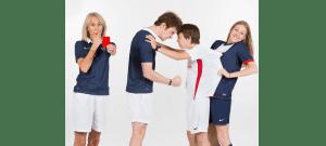 Souvenir : la coupe du Monde en famille