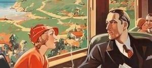 Les 5 règles d'or du voyageur chic