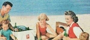 Les 10 indispensables de Monsieur à la plage
