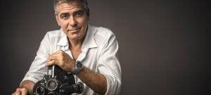 Au poignet de… George Clooney