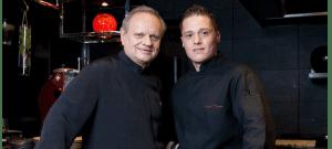 Joël Robuchon : le génie de la gastronomie a rendu son tablier