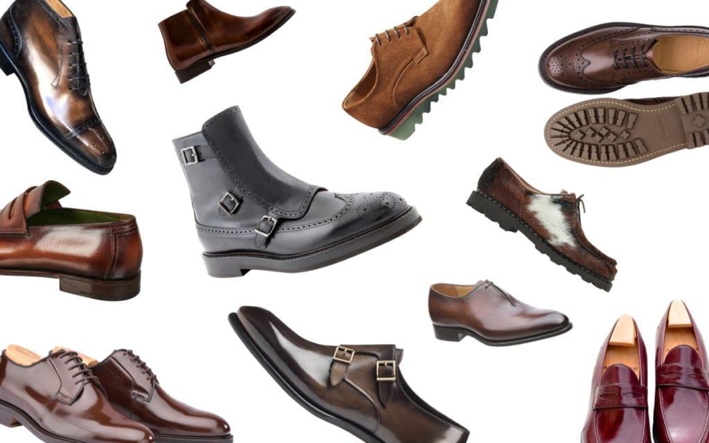 Chaussures  toutes les tendances automne,hiver 2018,2019