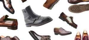 Chaussures : toutes les tendances automne-hiver 2018-2019