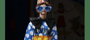 Quand l'enfance inspire la mode