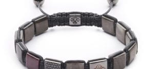 Le bracelet Shamballa Jewels : Le Tibet au poignet