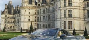 Les autos de Monsieur : la BMW Série 8 Coupé