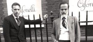Cifonelli : un prêt-à-porter en mesure