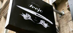 Première boutique Deejo à Paris : sur place ou à emporter ?