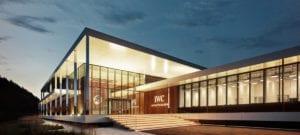 Manufacture IWC : Le Temps des Architectes