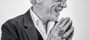 Yves Gastou : L'homme aux mille bagues