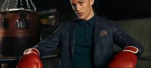 Anthony Garçon : Le style en défense