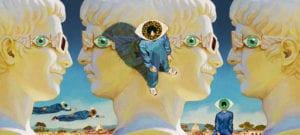 Ignasi Monreal X Etnia Barcelona : la lunette à 4 yeux