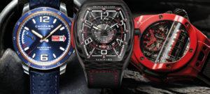 Nouveautés horlogères 2020 Chapitre 5