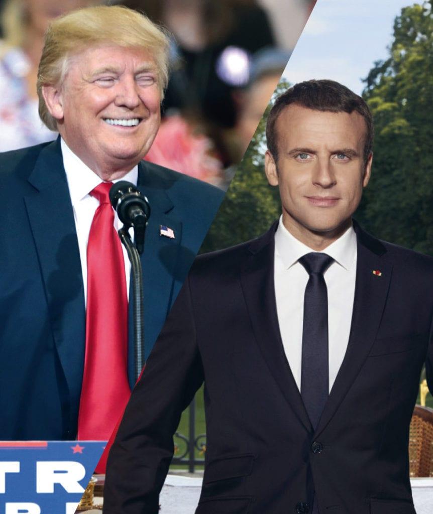 Des politiciens et des cravates : le nœud de la communication