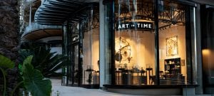 "Art in Time : ""La toute belle horlogerie"""