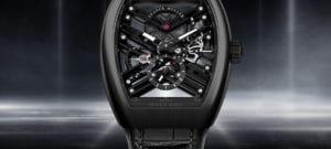 Black is back : notre sélection de 10 montres noires