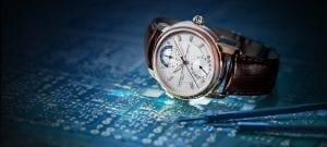 Montres horlogères connectées, où en est-on ?