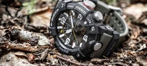 Test montre outdoor : nouvelle G-Shock Mudmaster, la GG-B100