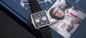 Tag Heuer rejoint le club très fermé des montres à plus d'1 million d'euros