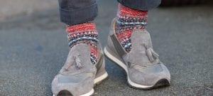 Le Loafer-sneaker : Hybride