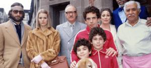 Les films de Wes Anderson : un antidote à la morosité