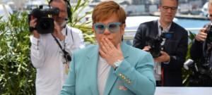Les montres d'Elton John