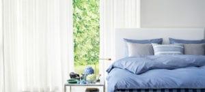 Snobisme : Dormir dans le nouveau lit Hästens 2000T
