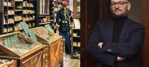 Maison Poursin, Daudé : Dans la boucle du luxe