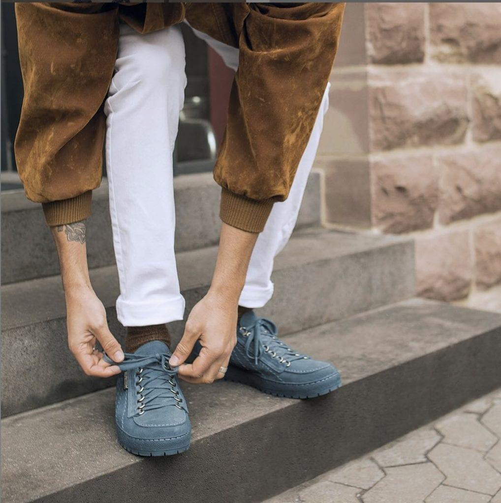 926dc9f9280acc La Mephisto, chaussure française privilégiant le confort et la durabilité à  la grande valse des tendances, ...