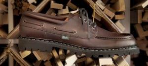 10 chaussures pour l'automne