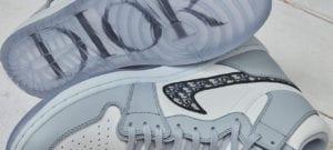 Les sneakers : le nouvel « objet d'art » sur lequel investir?