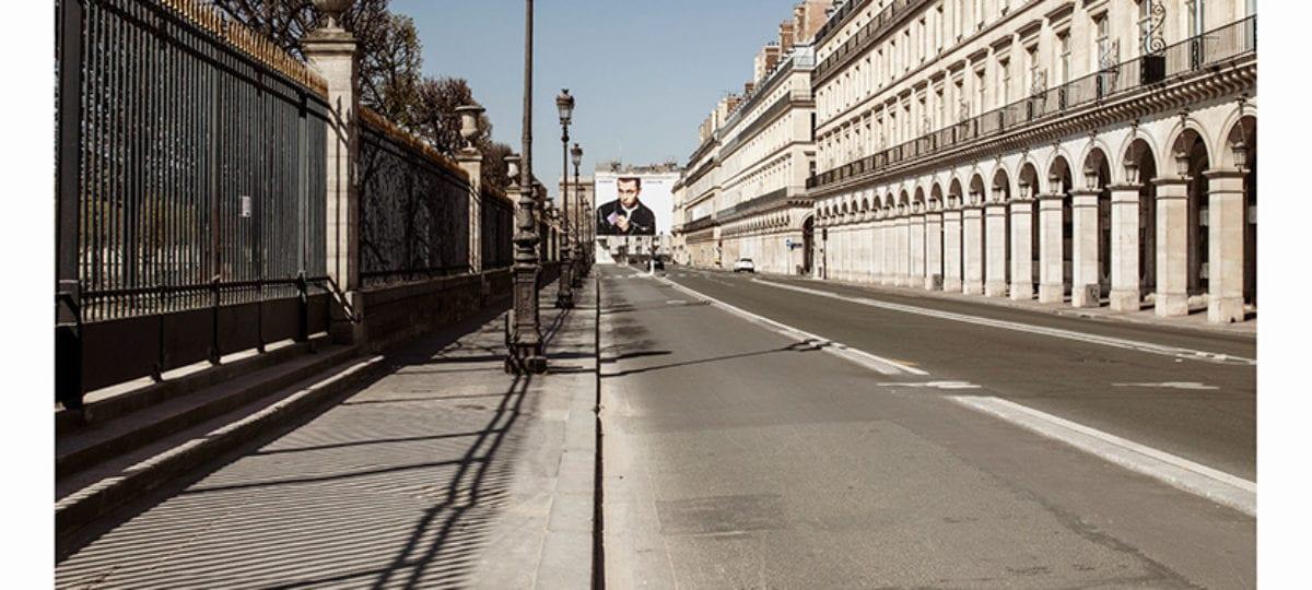 Stephane Gizard Paris Fige Rivoli