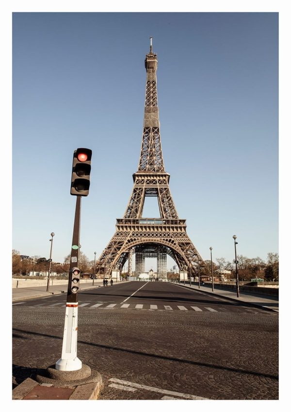 Stephane Gizard Paris Fige Tour Eiffel