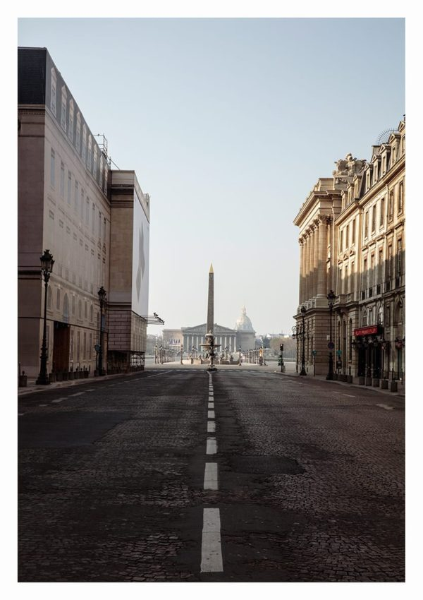 Stephane Gizard Paris Fige rue Royale