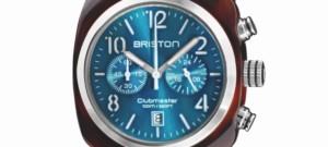 La Briston Clubmaster Classic Pantone : L'élégance décontractée au poignet