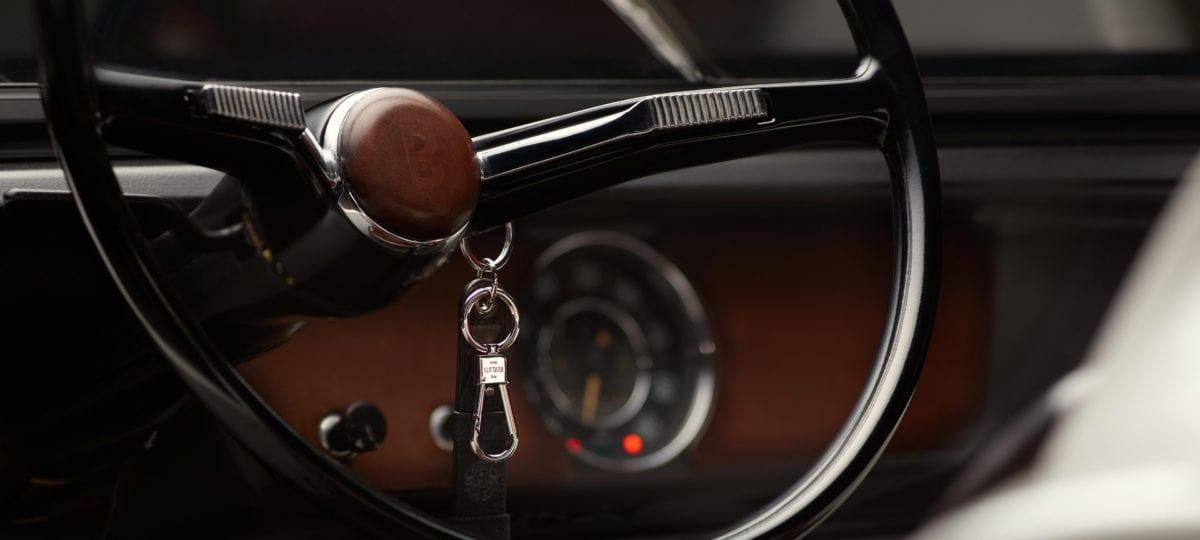 berluti buggy volant
